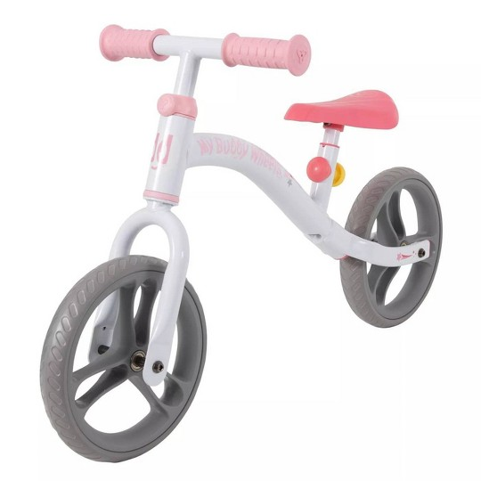 Y-Volution My Buddy Wheels Balance Bike - Unicorn image number null
