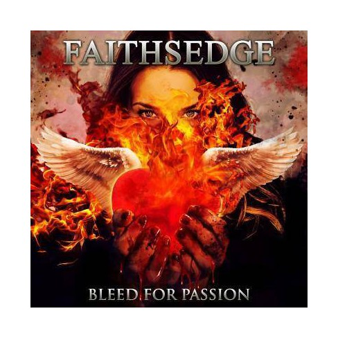 Faithsedge - Bleed For Passion (CD) - image 1 of 1