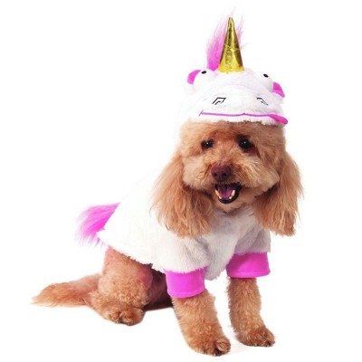 Rubie's Despicable Me Fluffy Pet Costume