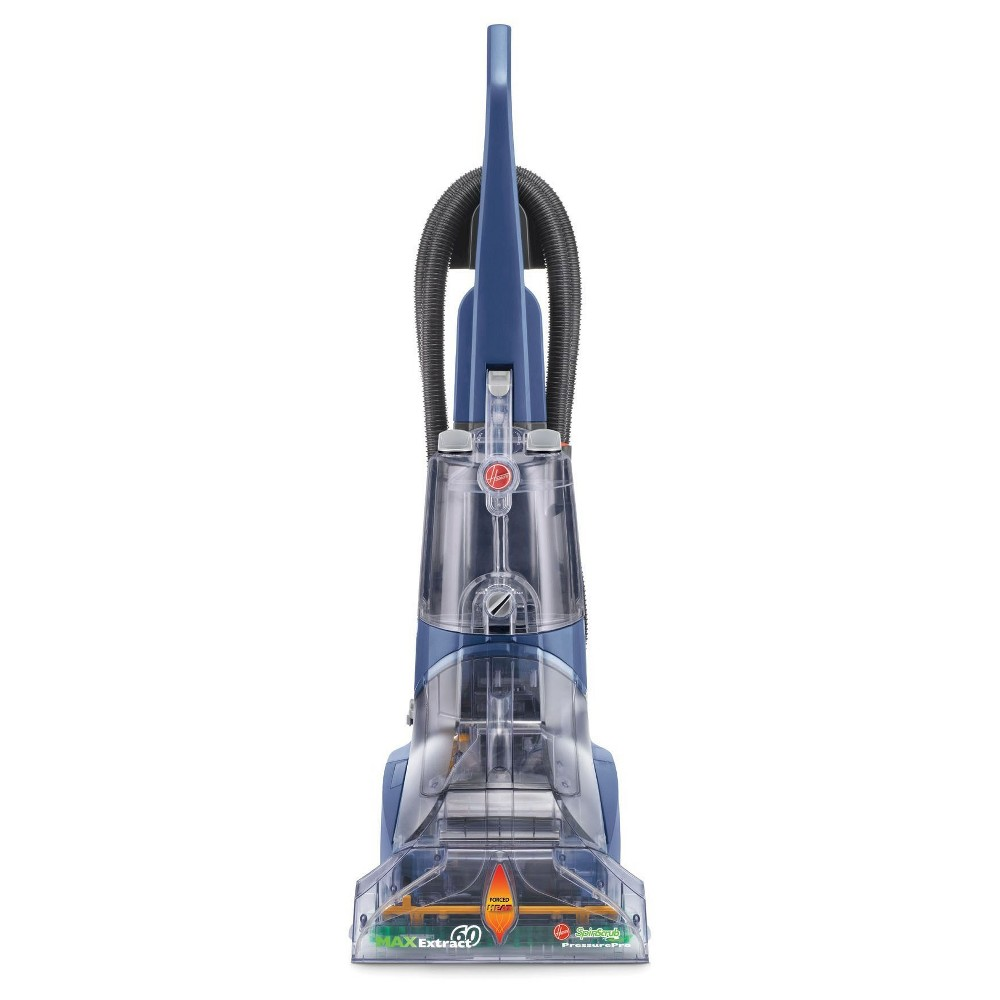 Hoover Max Extract 60 Pressure Pro Carpet Cleaner - FH50220, Blue