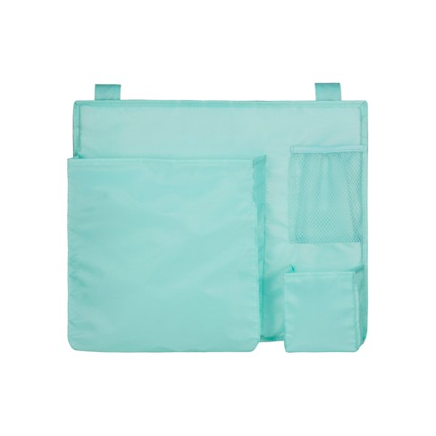"Bedside Caddy 17""X14"" Dusty Jade  Dusty Jade - Room Essentials™ - image 1 of 1"