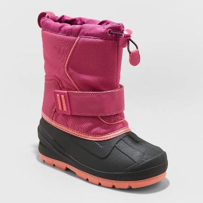Kids' Brody Winter Boots - Cat & Jack™