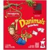 Dannon Danimals Strawberry Kids' Yogurt Pouches - 4pk/3.5oz pouches - image 2 of 4