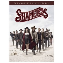 Shameless: Season 9 (DVD)