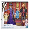Disney Frozen 2 Arendelle Royal Family Fashion Doll Set - image 2 of 4