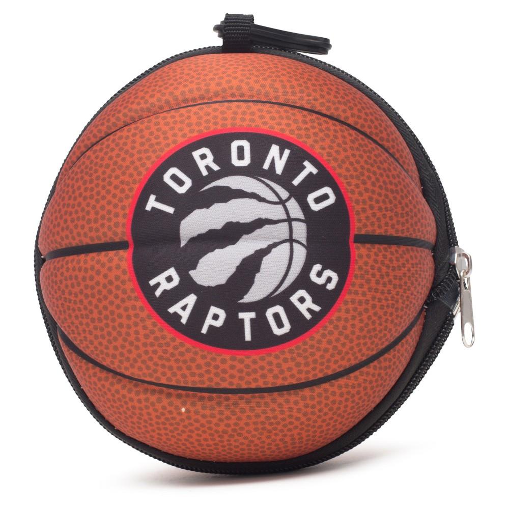 NBA Toronto Raptors Collapsible Basketball Lunch Bag