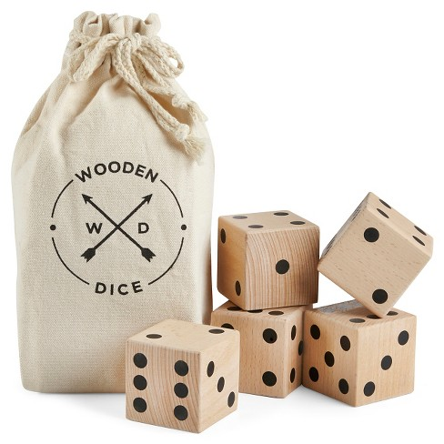 Refinery - Oversized Dice Game - image 1 of 2