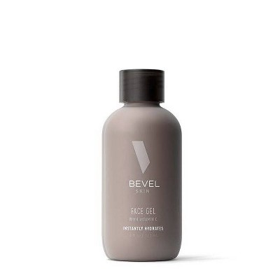 Bevel Moisturizing Face Gel 4oz