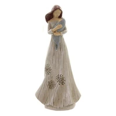"Figurine 6.0"" Motherhood Figurines Children Family Love  -  Decorative Figurines"