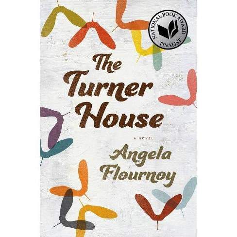 The Turner House - by  Angela Flournoy (Hardcover) - image 1 of 1