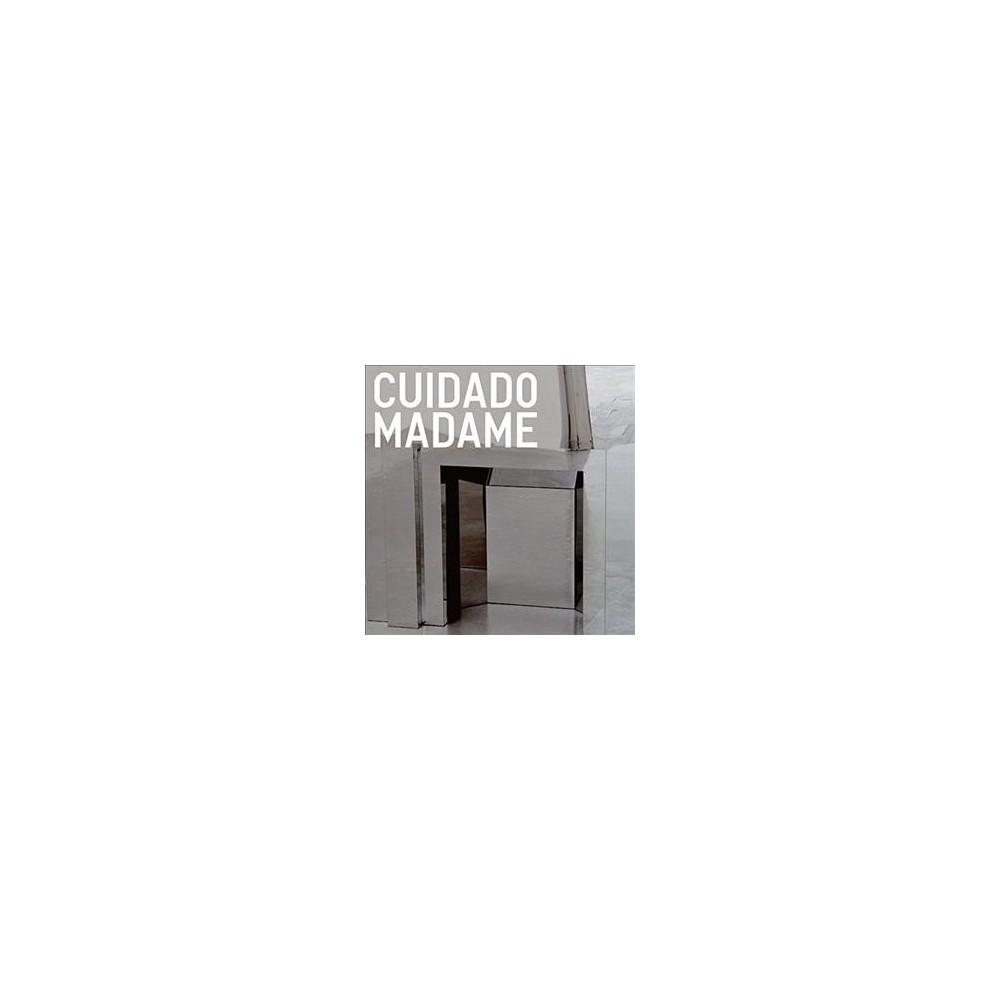 Arto Lindsay - Cuidado Madame (Vinyl)