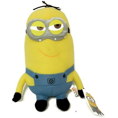 "Toy Factory Despicable Me 2 10"" Plush Minion Tim"