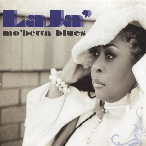 Laja ferlance - Mo betta blues (CD) - image 1 of 1
