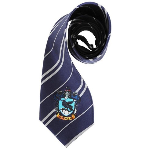 Elope Harry Potter Ravenclaw Costume Necktie - image 1 of 1