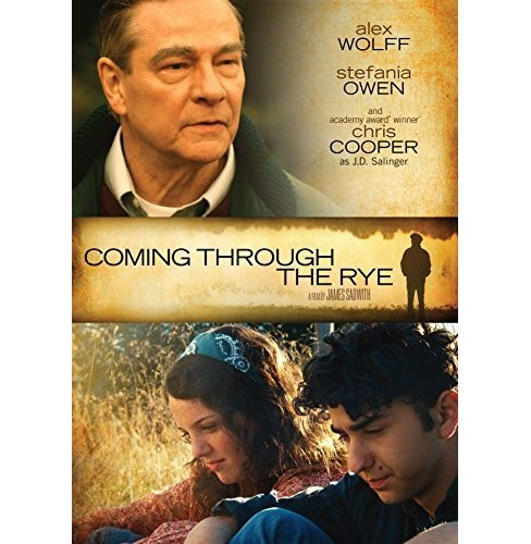 Coming Through The Rye (DVD) - image 1 of 1