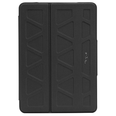 "Targus Pro-Tek case for iPad 8th/7th Gen 10.2"" , iPad Air 10.5"" and iPad Pro 10.5"" - Black"