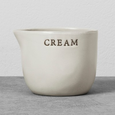 Stoneware Cellar Cream - Hearth & Hand™ with Magnolia