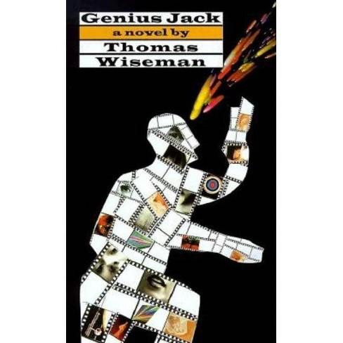 Genius Jack - by  Thomas Wiseman (Hardcover) - image 1 of 1