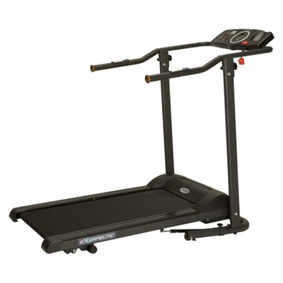 Exerpeutic 400XL Fitness Walking Electric Treadmill