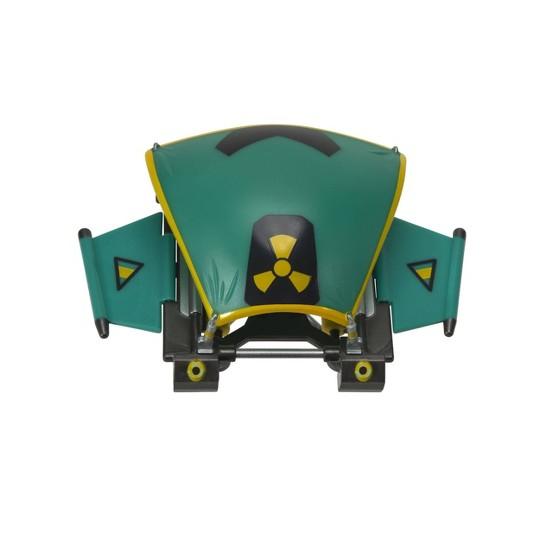 Fortnite Meltdown Glider, Action Figures image number null
