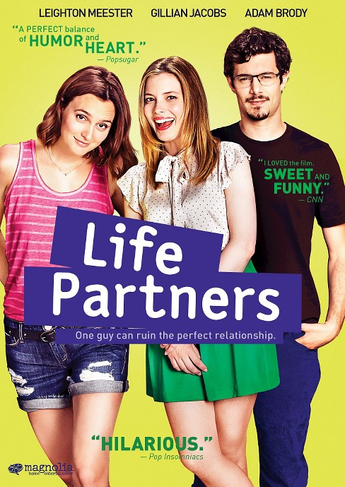 Life Partners (dvd_video) - image 1 of 1