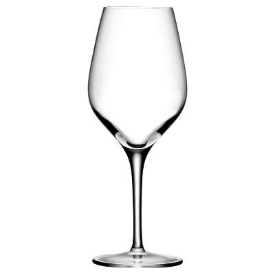 Oneida Grace 6oz Stemware White Wine Glasses - Set of 4