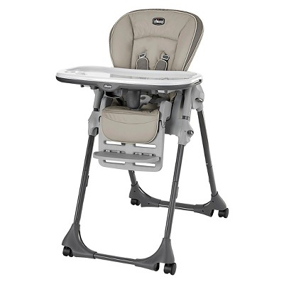 Chicco Polly High Chair Papyrus