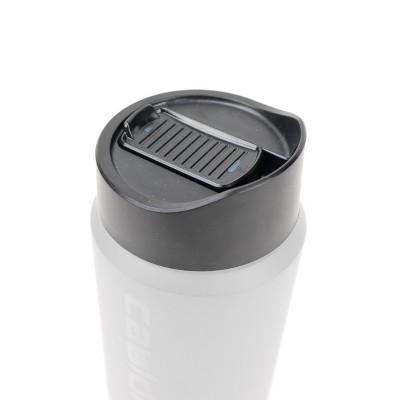 Cauldryn Smart Mug Replacement Lid, Spill Proof & Insulated, Compatible with Cauldryn Heated Travel Mugs