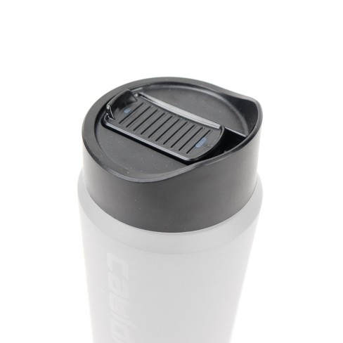 Cauldryn Smart Mug Replacement Lid, Spill Proof & Insulated, Compatible with Cauldryn Heated Travel Mugs - image 1 of 4