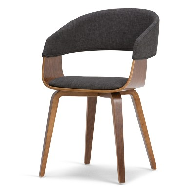 Calinda Bentwood Dining Chair - Wyndenhall