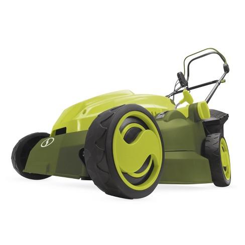Sun Joe MJ402E Electric Lawn Mower   16 inch   12 Amp - image 1 of 4