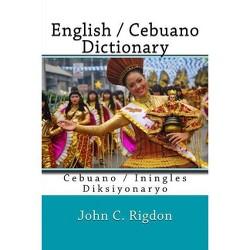 English / Malayalam Dictionary - By John C Rigdon (Paperback