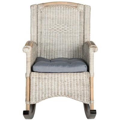 Verona Rocking Chair - Safavieh