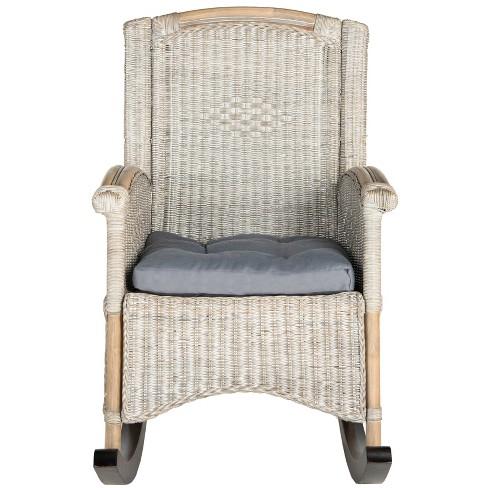 Verona Rocking Chair - Safavieh - image 1 of 6