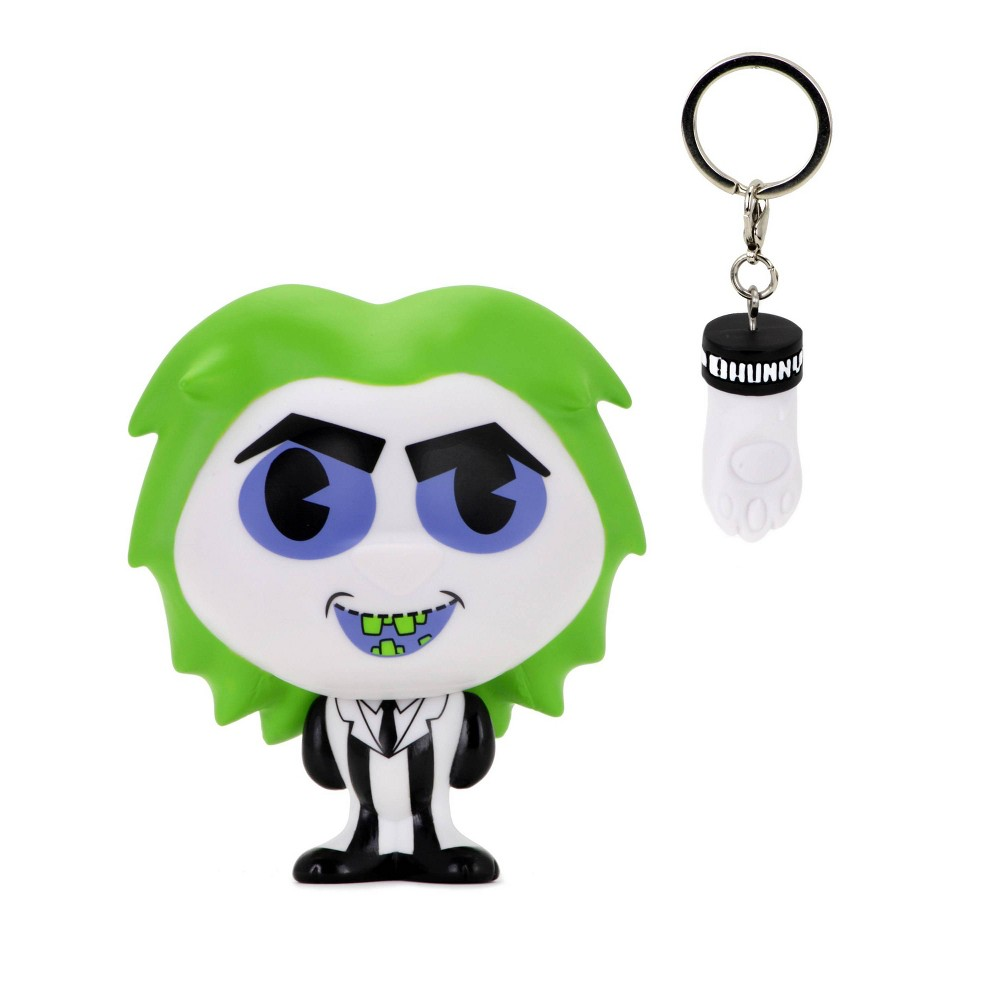 "Image of ""Bhunny 4"""" Stylized Figures - Beetlejuice"""