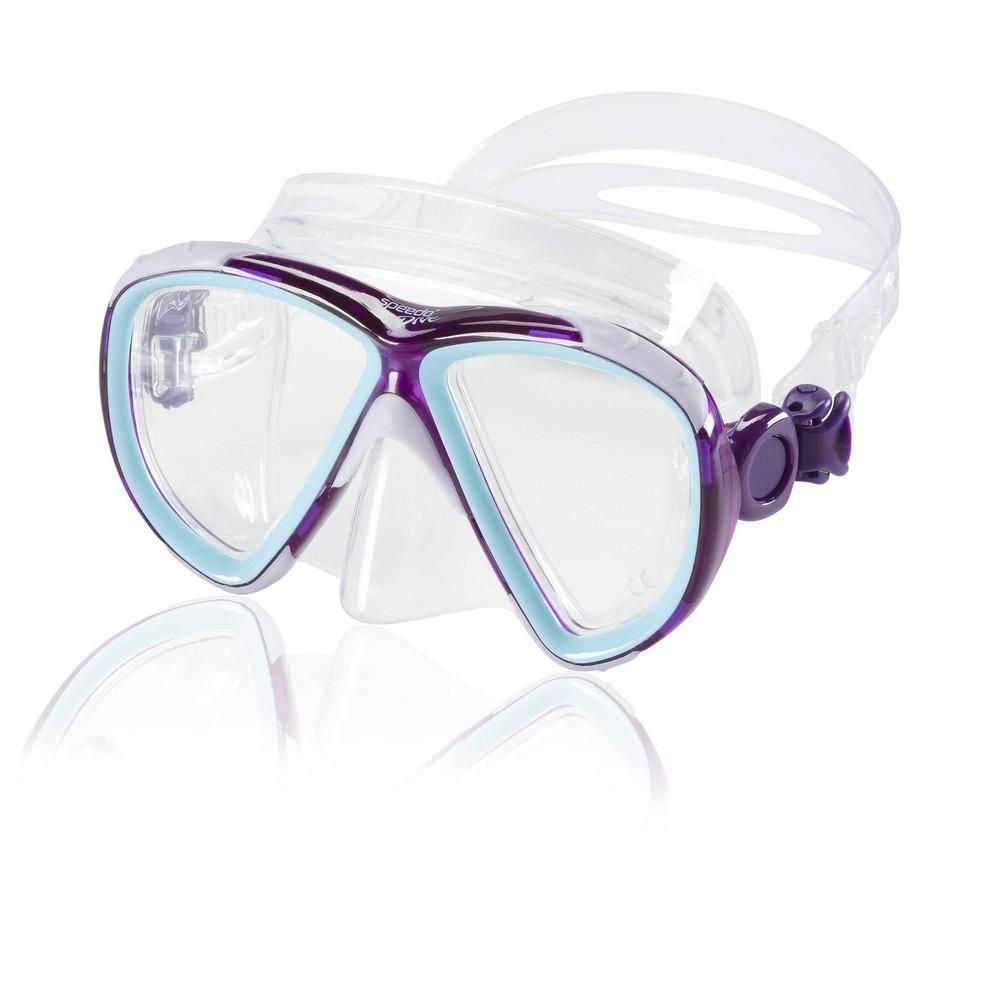 Speedo Goggles And Swim Masks - Aqua (Blue)