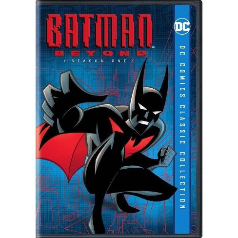 Batman Beyond: The Complete First Season (DVD) - image 1 of 1