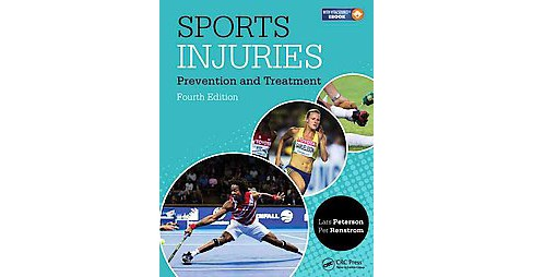 Sports Injuries : Prevention, Treatment and Rehabilitation, Fourth Edition (Revised) (Hardcover) (Lars - image 1 of 1
