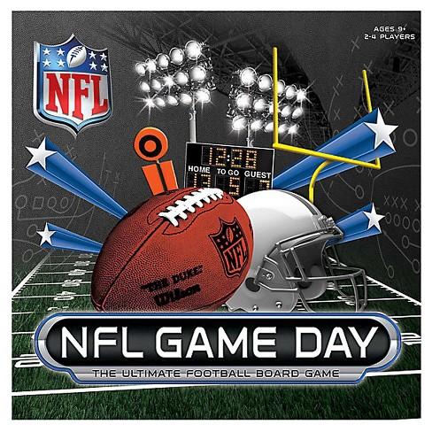 Fremont Die NFL Game Day Board Game - image 1 of 3