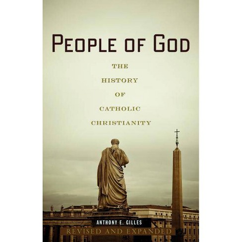 People of God - by  Anthony E Gilles (Paperback) - image 1 of 1