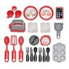 American Plastic Toys Kids Very Own Cozy Comfort Kitchen Role Play Toy Set - image 3 of 3