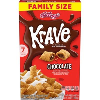 Krave valentina 'Look Who's