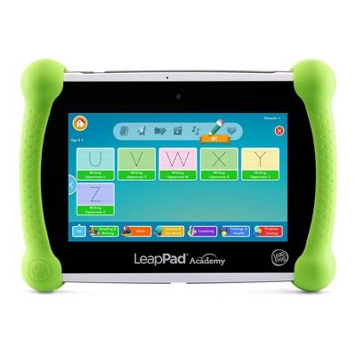 Leapfrog Academy Tablet - Green