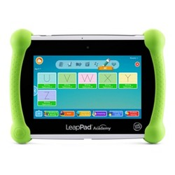 Leapfrog Academy Tablet - Green