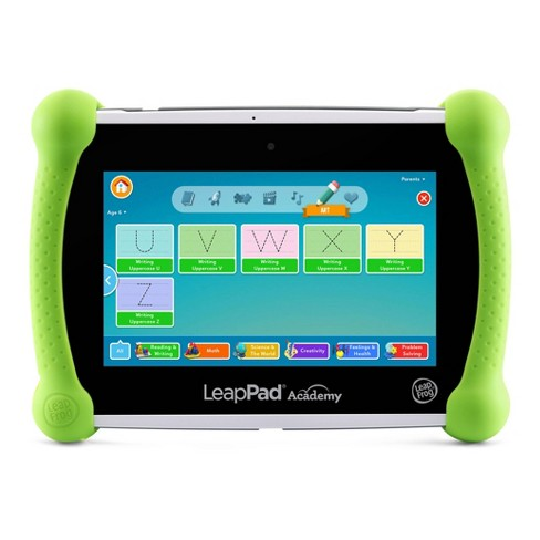 Leapfrog Academy Tablet - Green - image 1 of 4