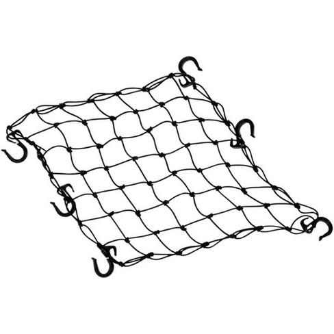 Burley Coho Cargo Bungee Net Elastic Adjustable Hooks Fit Burley Frame Tubes - image 1 of 2