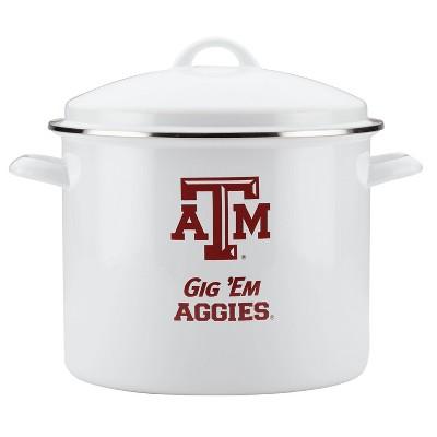 NCAA Texas A&M Aggies Gameday Stockpot