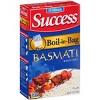 Success Boil-in-Bag Basmati White Rice - 14oz - image 3 of 4