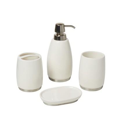 SKL Home by Saturday Knight Ltd. Ari Lotion/Soap Dispenser, Natural