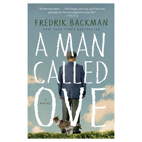 A Man Called Ove Paperback By Fredrik Backman Target